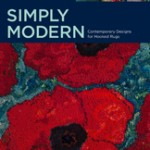 Simply Modern by Deanne Fitzpatrick (Nimbus, 2014)