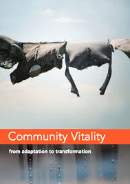 Community Vitality by Ann Dale, et al (Fernweh Press, 2015)